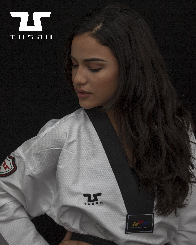 Tusa Uniform 2