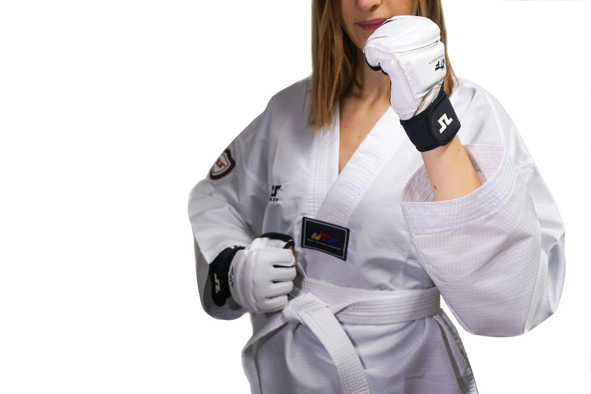 WT Taekwondo Doboks & Belts - Tusah Europe